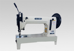 ZQ9810 type upper and lower feed extra thick material sewing machine